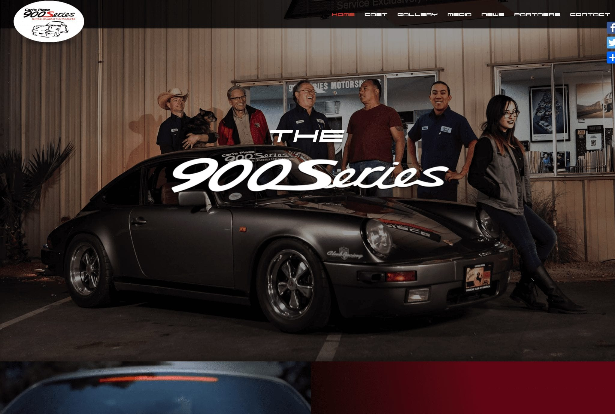 The900Series