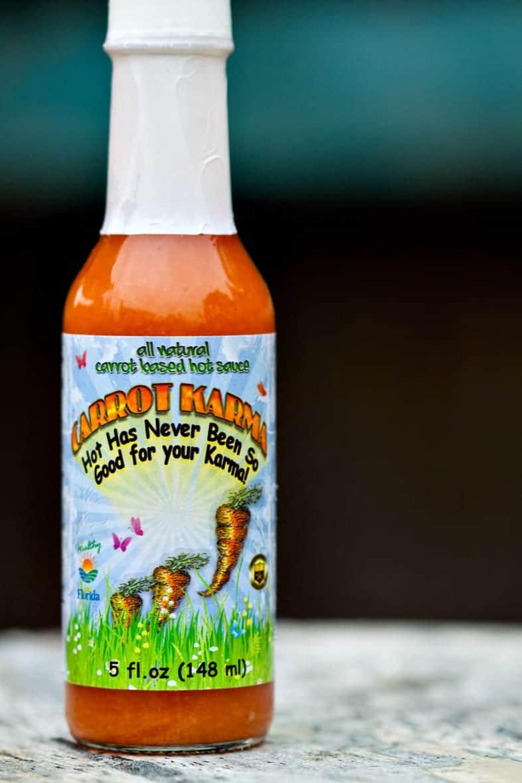 Carrot Karma